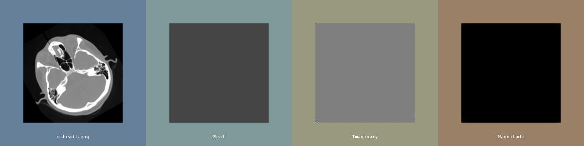 ITK/Examples/SpectralAnalysis
